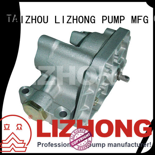 good quality oil pump for car wholesale for trunk
