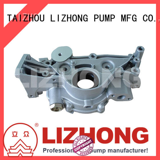 good quality car engine oil pump at discount for trunk