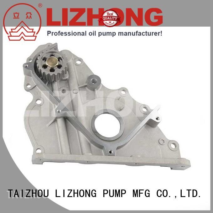 LIZHONG professional oil pump for car wholesale for car