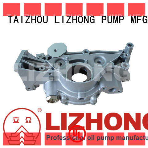 long lasting engine oil pump promotion for off-road vehicle