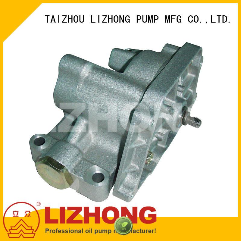 LIZHONG durable auto oil pumps wholesale for trunk