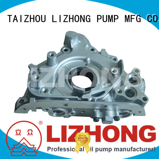 long lasting gear oil pumps promotion for car