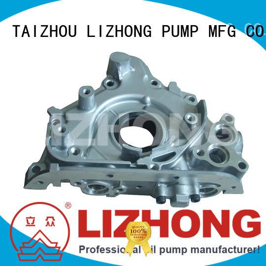 long lasting gear oil pumps promotion for car