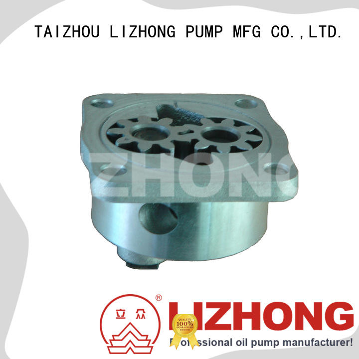 LIZHONG car oil pumps wholesale for off-road vehicle