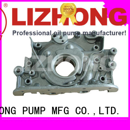 professional oil pump manufacturer at discount for trunk