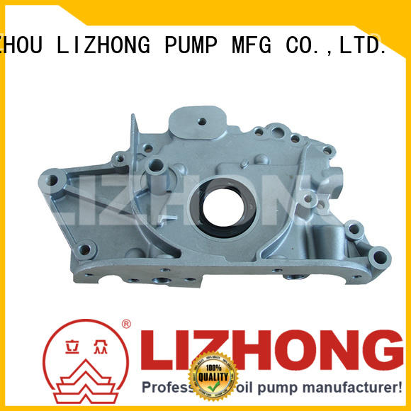 LIZHONG engine oil pump price promotion for car