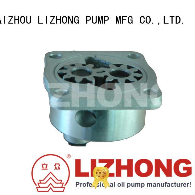 LIZHONG oil pumps manufacturers wholesale