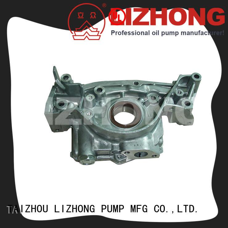 LIZHONG good quality car oil pumps supplier for trunk