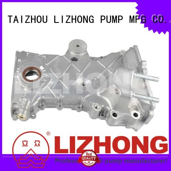 LIZHONG long lasting automotive oil pumps promotion for car