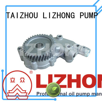 good quality engine oil pump wholesale for off-road vehicle