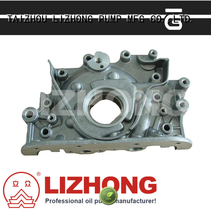 durable engine oil pump at discount for vehicle