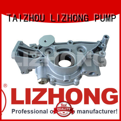 LIZHONG auto oil pumps at discount for trunk