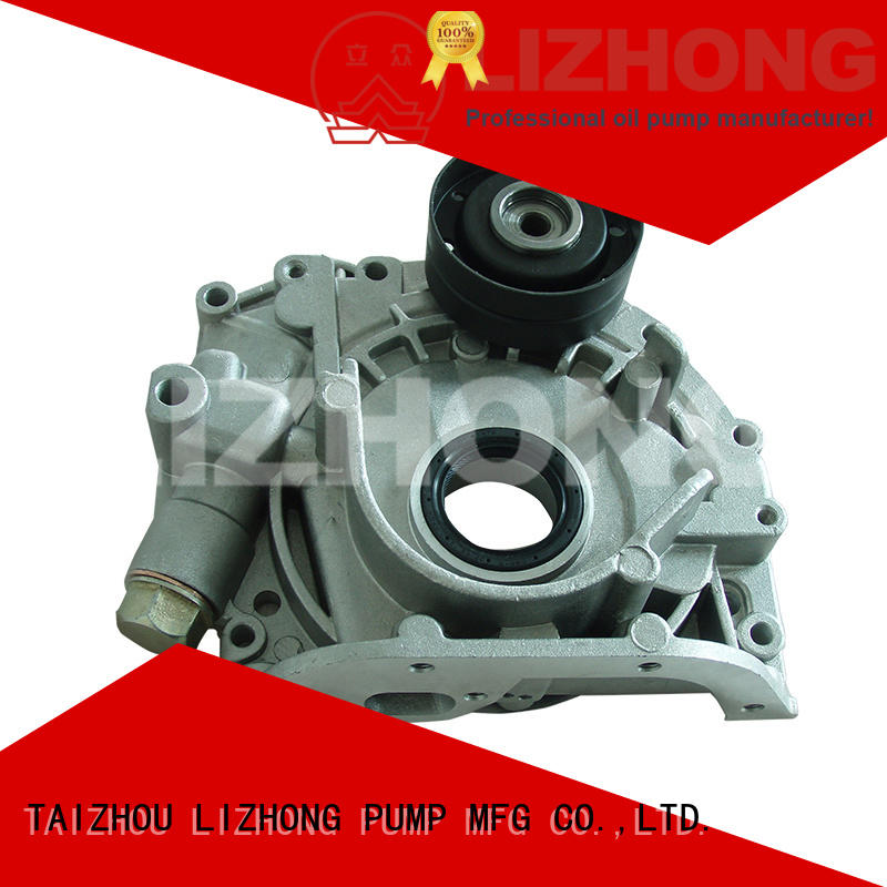 long lasting oil pump manufacturers promotion for car