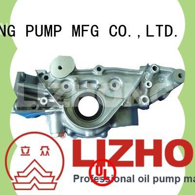 good quality gearbox oil pump supplier