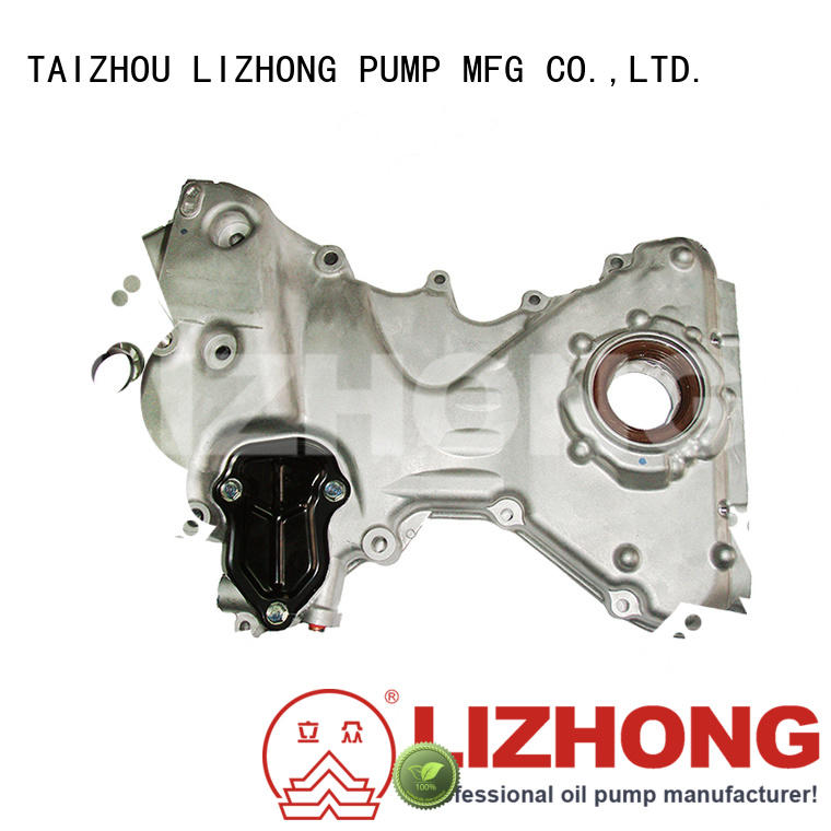 LIZHONG durable oil pump price at discount