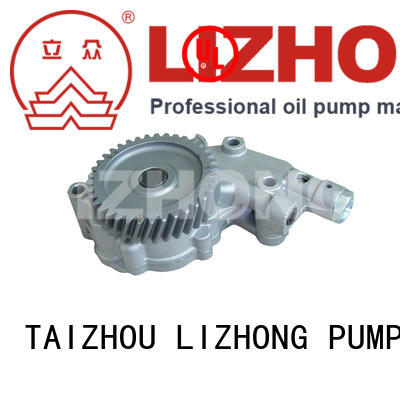 good quality oil pump at discount for trunk