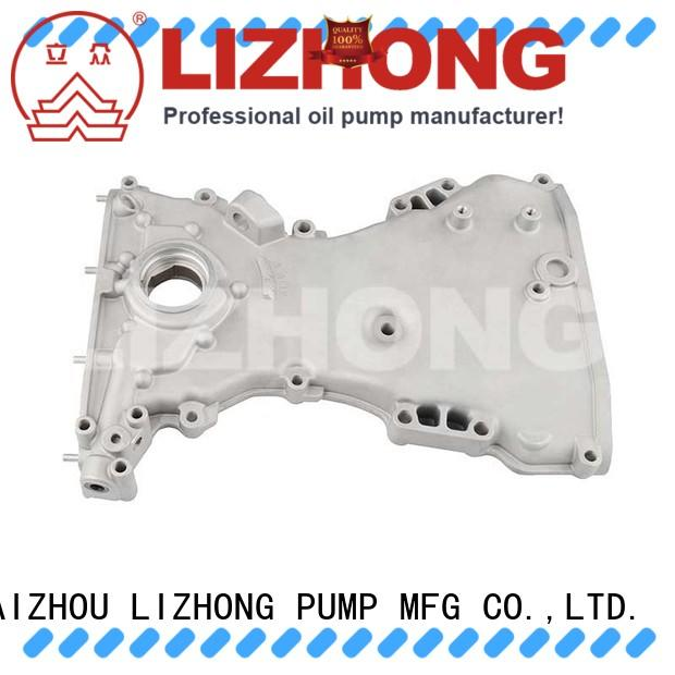 Professional factory for after market engine oil pump 438-QL1-1Q00012Z/468QL1-1000012-B/468QL1-1000012Z