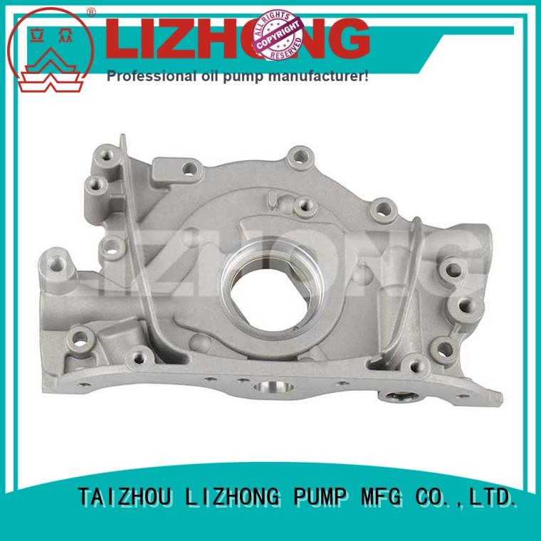 LIZHONG automotive oil pumps promotion for car