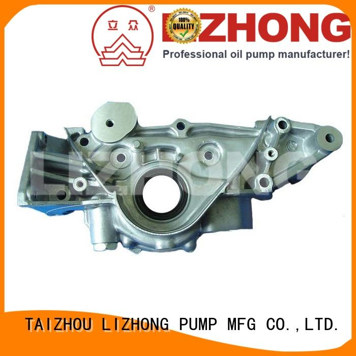 LIZHONG good quality gear oil pumps wholesale for vehicle