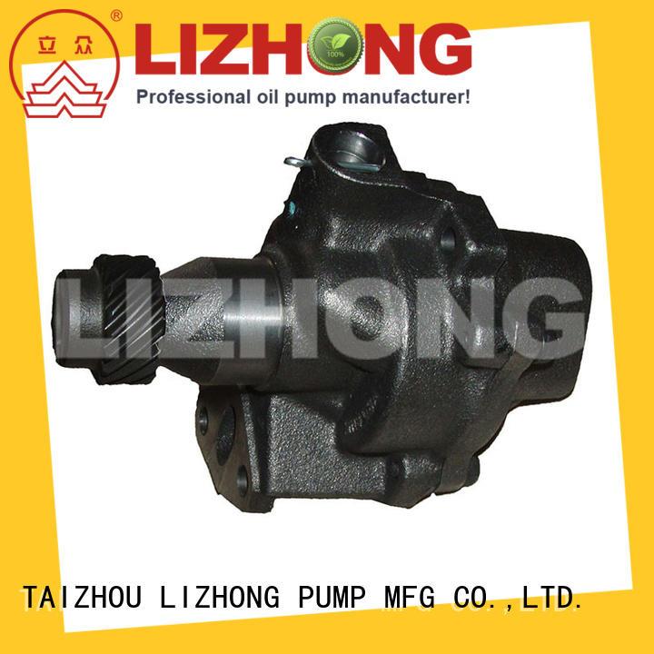 professional oil pump manufacturers wholesale