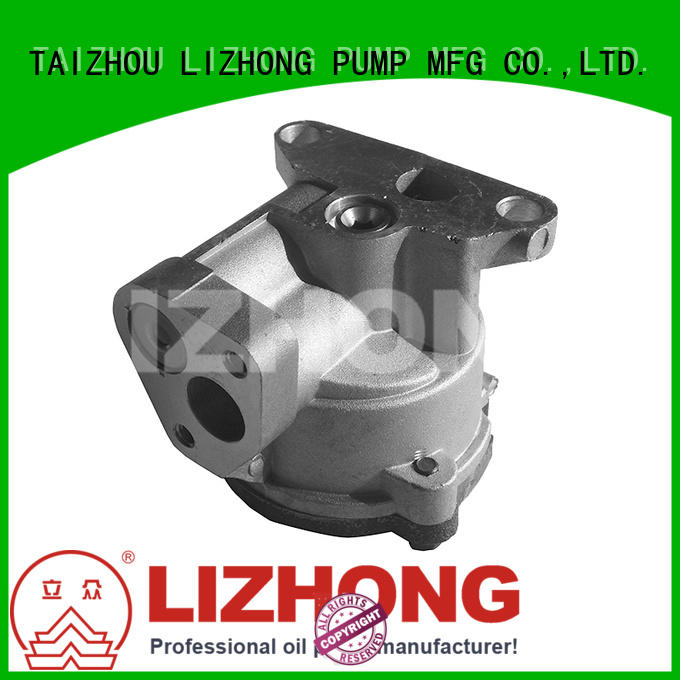 long lasting oil pump for car at discount for trunk