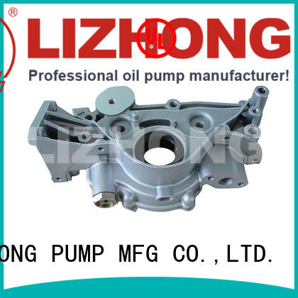 LIZHONG auto oil pump wholesale for car