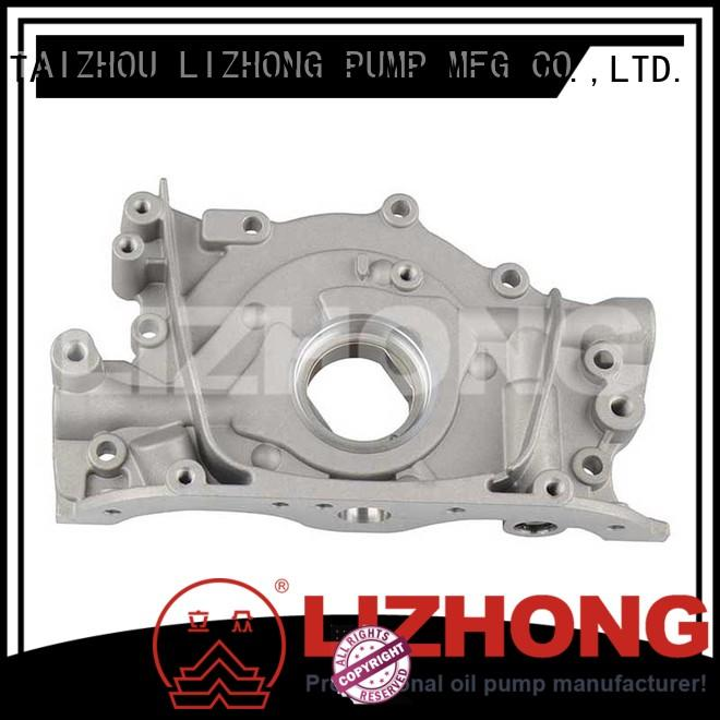 professional oil pump types promotion for off-road vehicle
