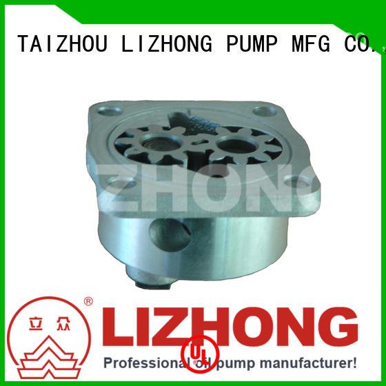 LIZHONG good quality car oil pump wholesale