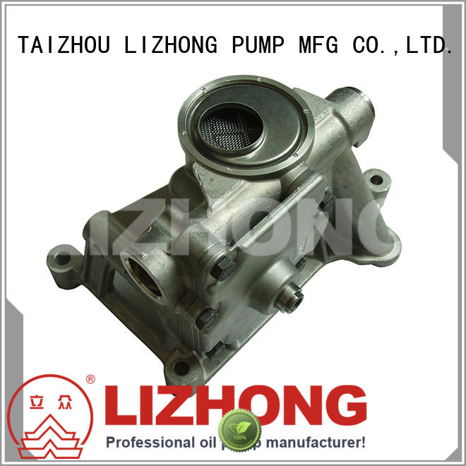 good quality oil pumps manufacturers wholesale for trunk