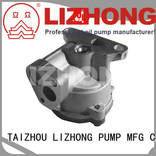 Professional manufacturer for Oil pump 71HM6600AA/1438157/71HM-6600-AA
