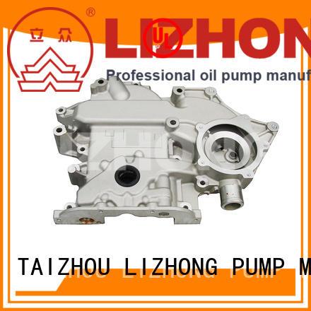 LIZHONG good quality oil gear pump company
