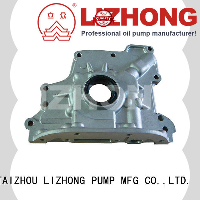 LIZHONG good quality auto oil pumps at discount for car