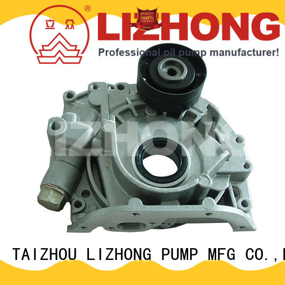 long lasting oil pump company wholesale for off-road vehicle