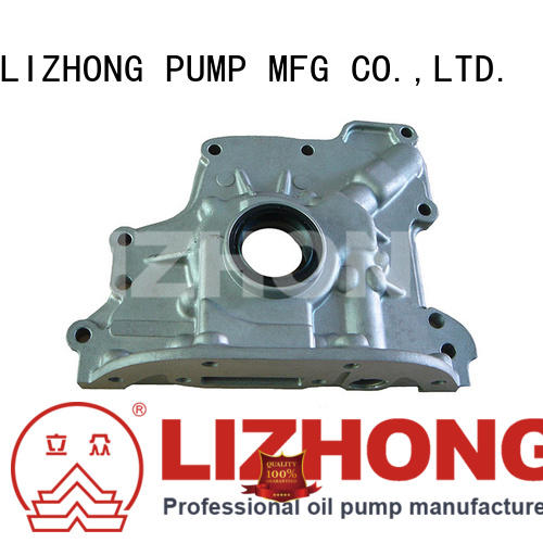 LIZHONG gearbox oil pump wholesale for trunk