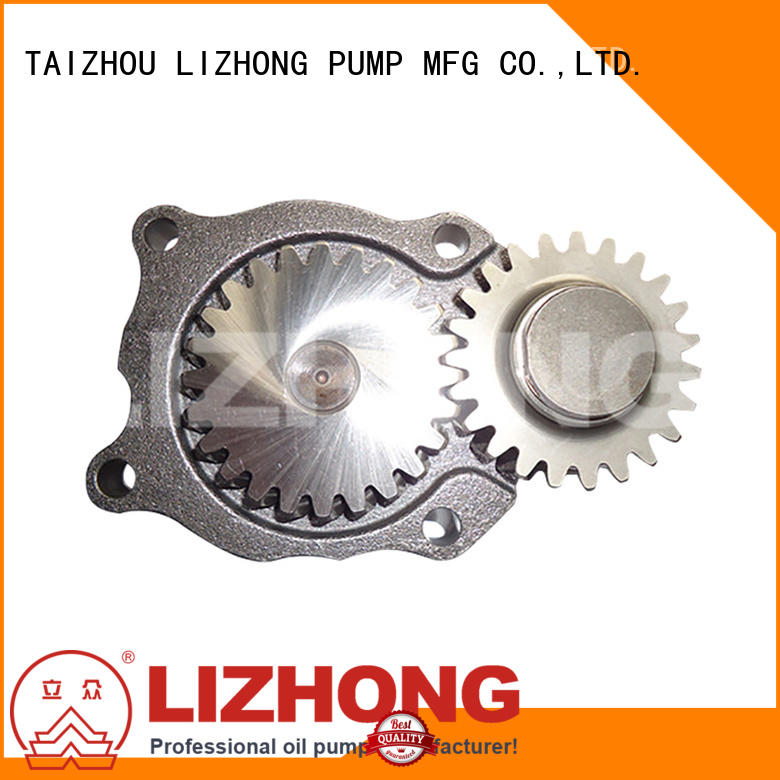 LIZHONG high quality oil pump price online for car