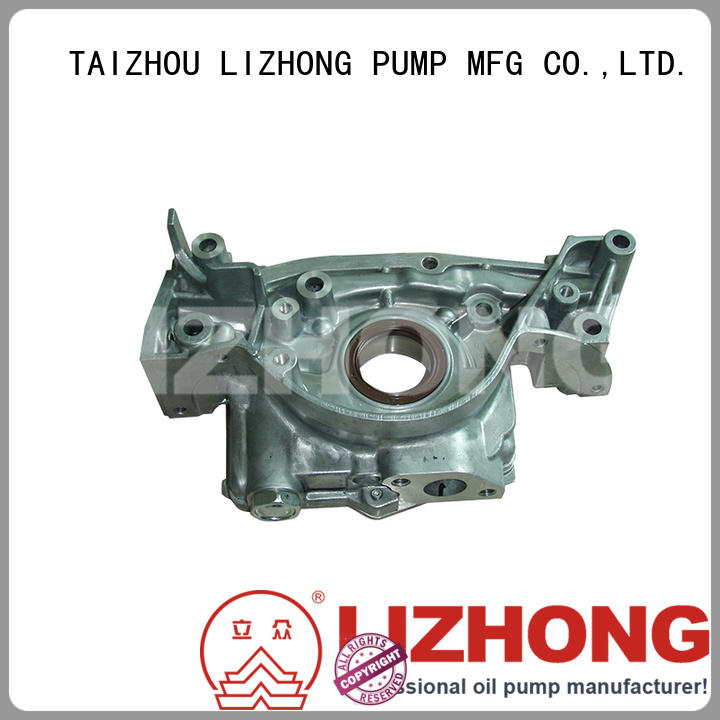 LIZHONG good quality rotor type oil pump wholesale