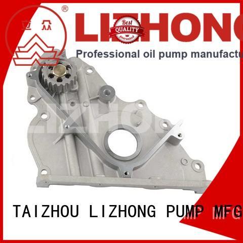 LIZHONG gear oil pump wholesale for trunk