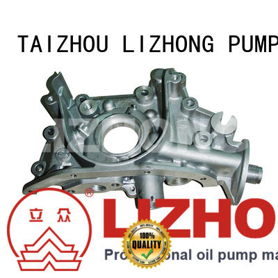 durable gear oil pump supplier