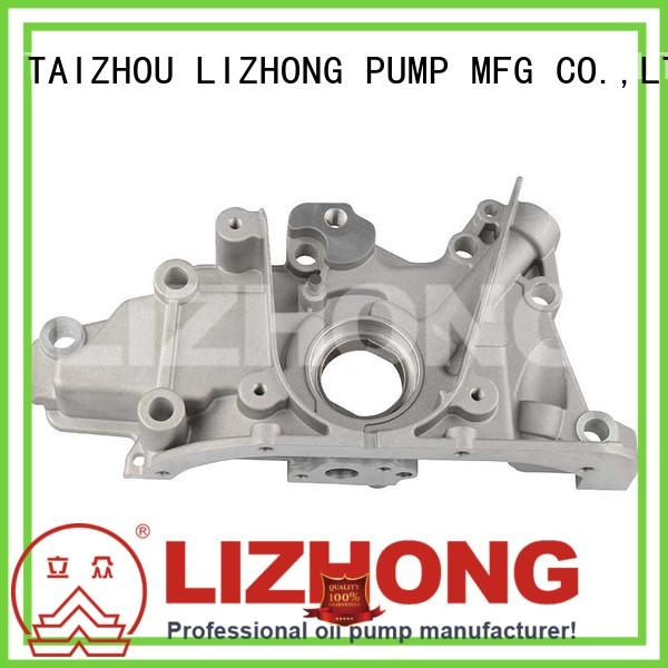 LIZHONG oil pump price promotion for car