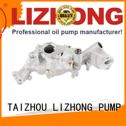 LIZHONG long lasting auto oil pumps at discount for off-road vehicle