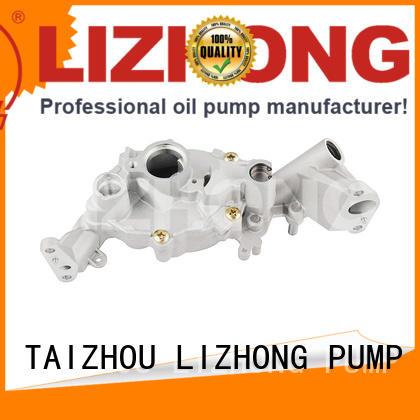 LIZHONG professional rotor oil pump at discount
