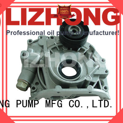 durable car oil pumps supplier for off-road vehicle