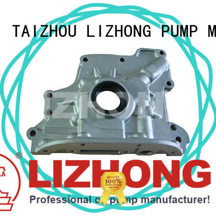 LIZHONG good quality auto oil pumps wholesale for trunk