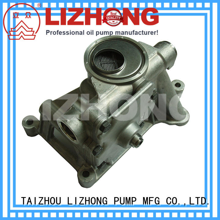 durable engine oil pump price at discount for trunk