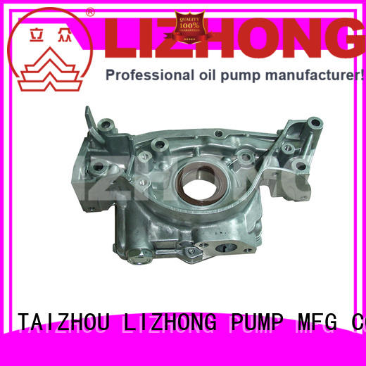 long lasting oil pump for car promotion for off-road vehicle