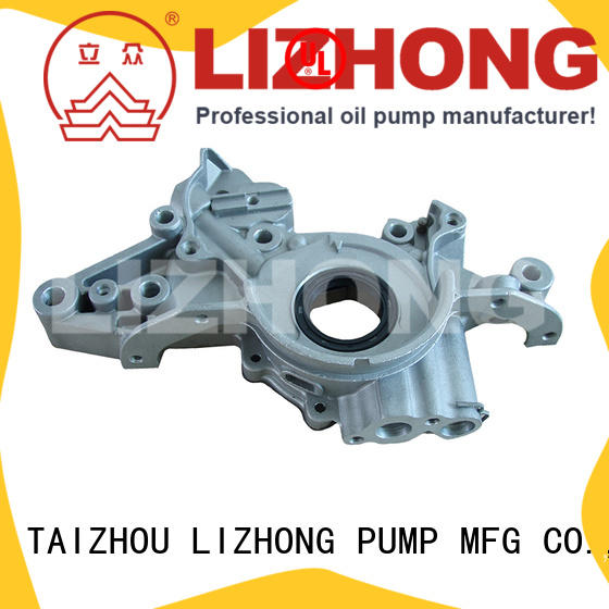 LIZHONG long lasting auto oil pump at discount for trunk