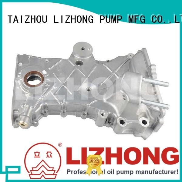 LIZHONG long lasting oil pump for car wholesale for vehicle