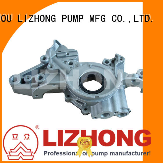 good quality rotor type oil pump promotion for car
