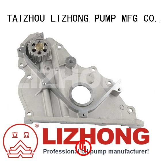 LIZHONG oil pump at discount for vehicle