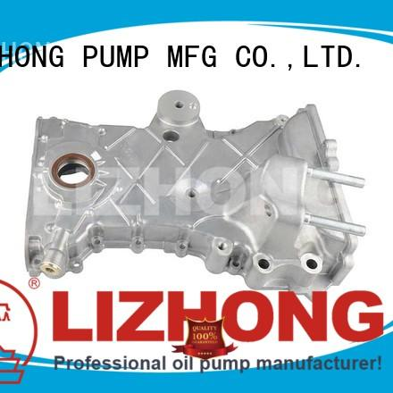 good quality engine oil pump supplier for vehicle